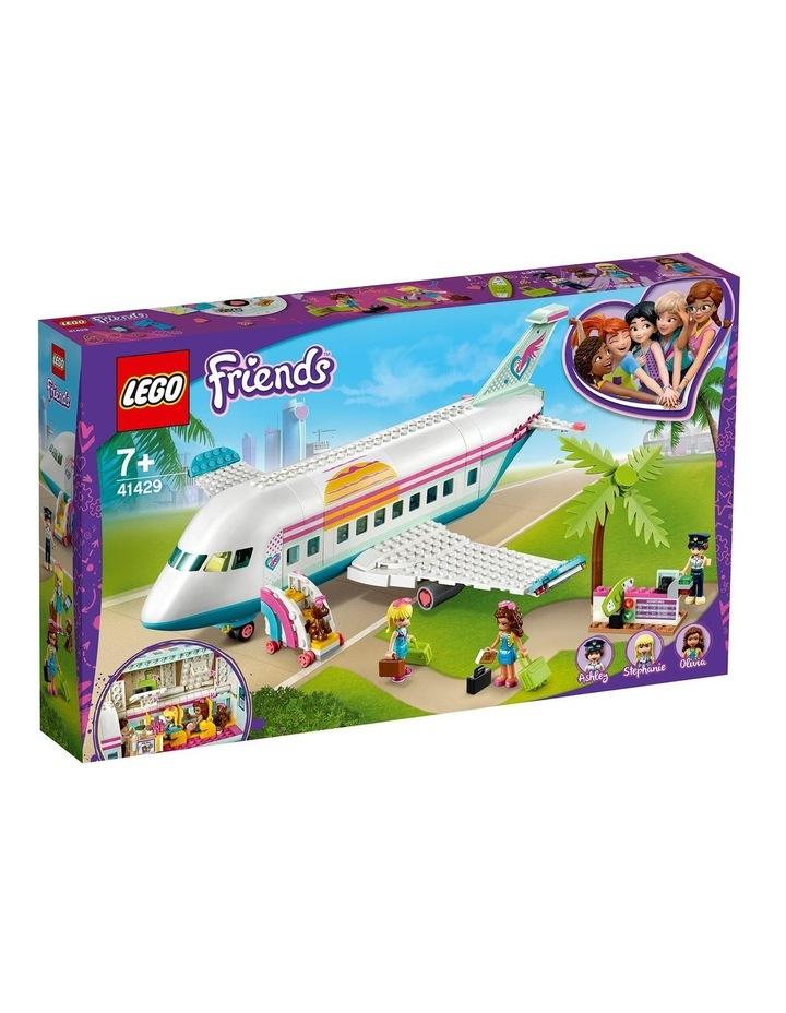 Friends Heartlake City Airplane 41429 image 1