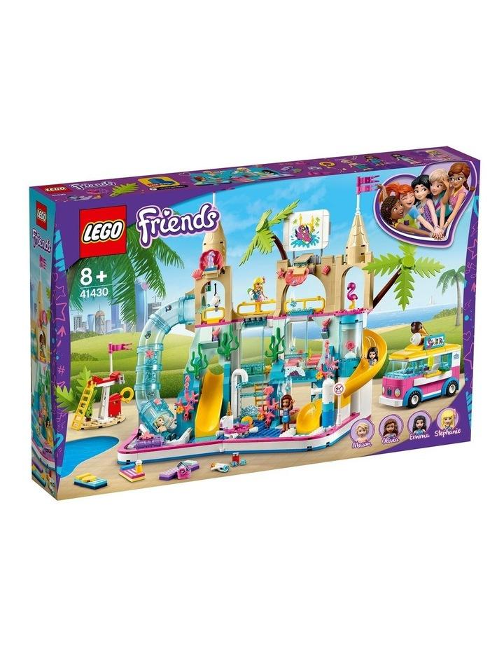 Friends Summer Fun Water Park 41430 image 1