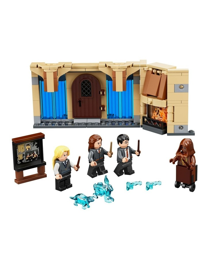 Harry Potter Hogwarts Room of Requirement 75966 image 2