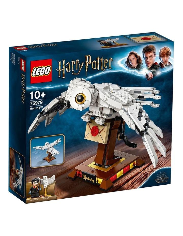 Harry Potter Hedwig 75979 image 1