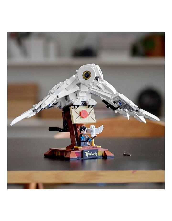Harry Potter Hedwig 75979 image 3