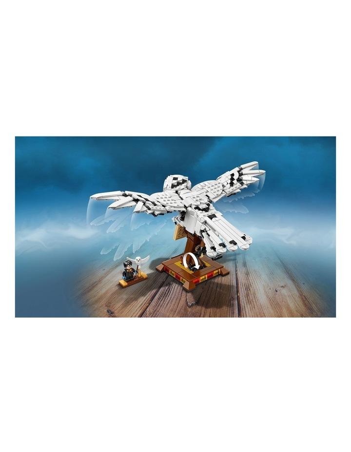 Harry Potter Hedwig 75979 image 4