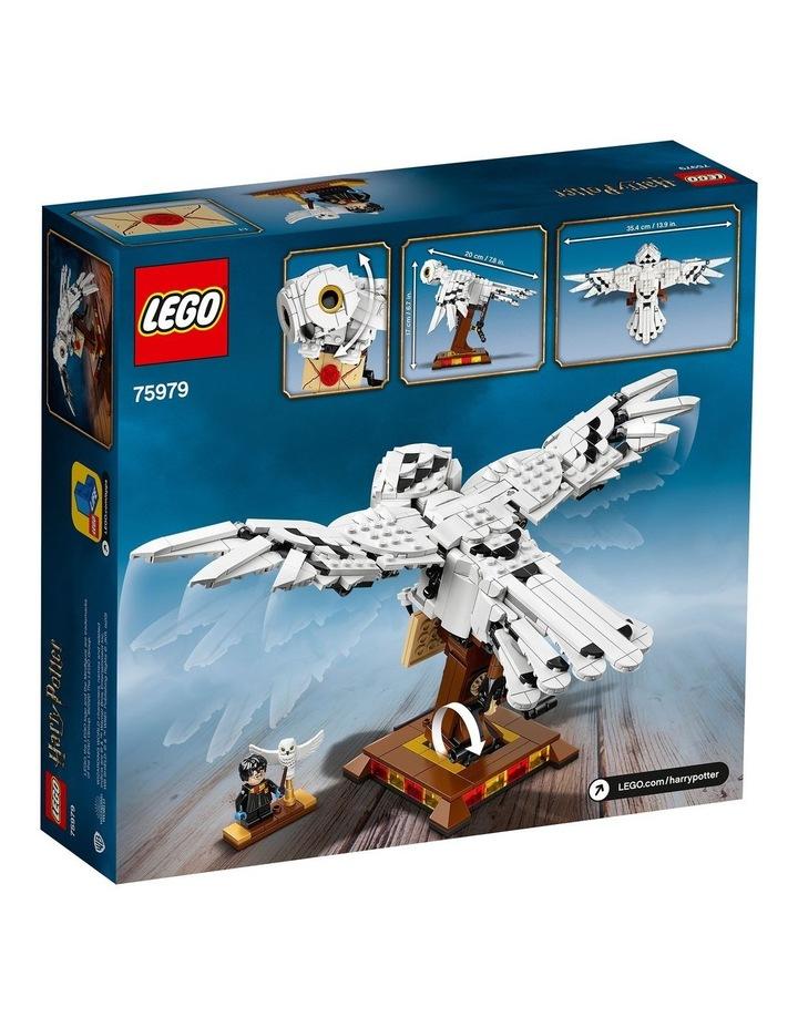 Harry Potter Hedwig 75979 image 7