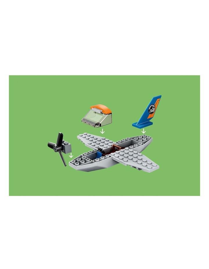 Jurassic World Velociraptor: Biplane Rescue Mission 75942 image 6