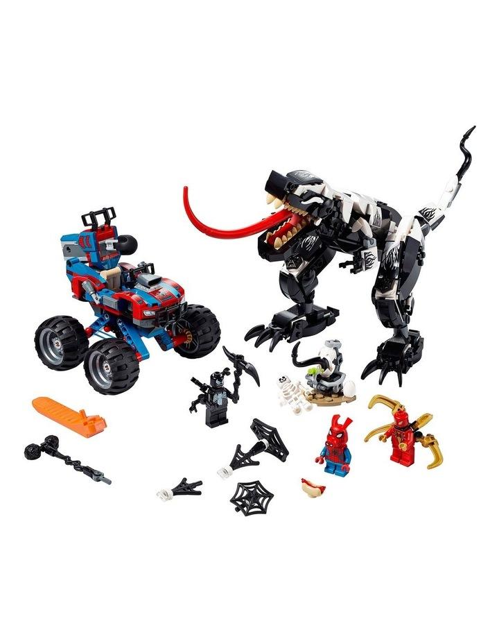 Super Heroes Venomosaurus Ambush 76151 image 2
