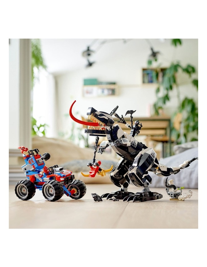 Super Heroes Venomosaurus Ambush 76151 image 3