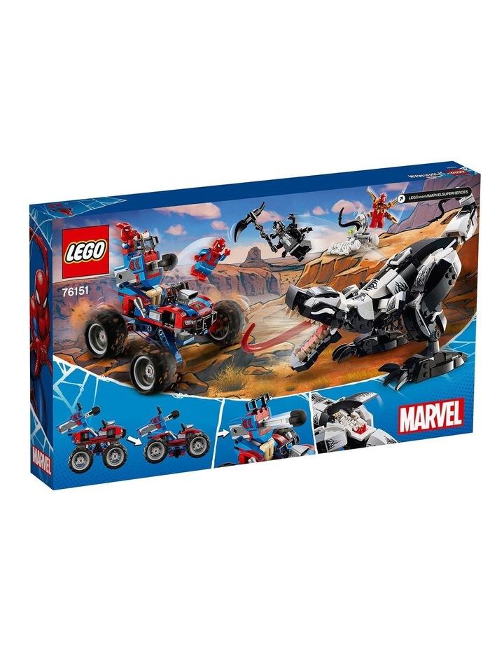 Super Heroes Venomosaurus Ambush 76151 image 7