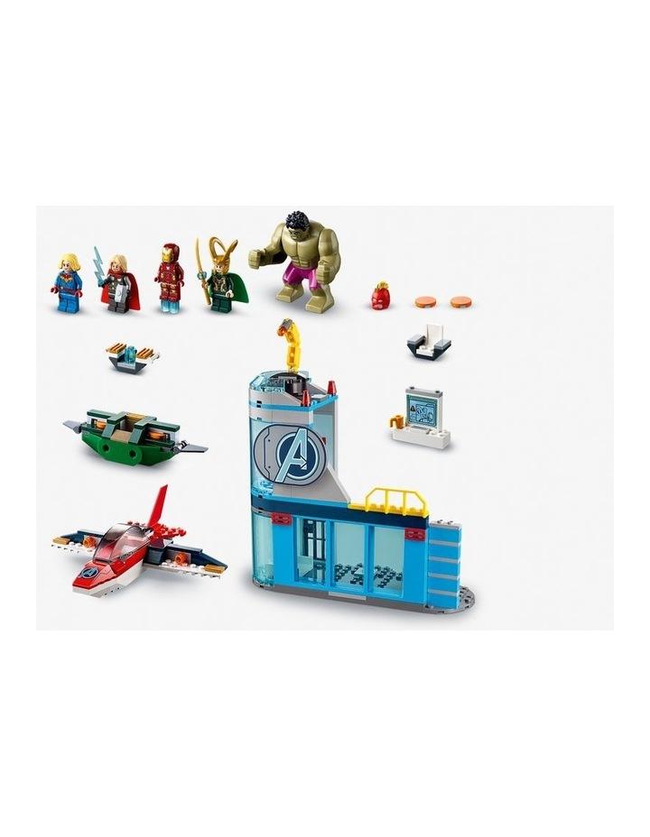 Super Heroes Marvel Avengers Wrath of Loki 76152 image 4