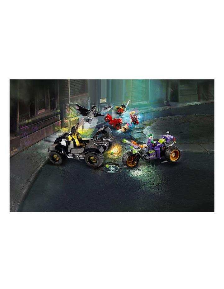 Super Heroes Joker's Trike Chase 76159 image 4