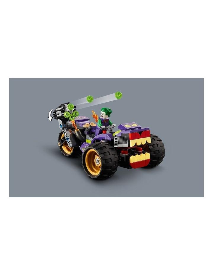 Super Heroes Joker's Trike Chase 76159 image 6