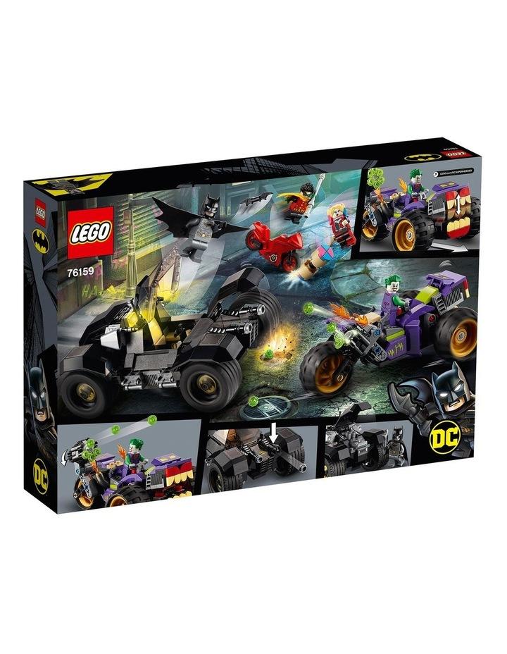 Super Heroes Joker's Trike Chase 76159 image 7