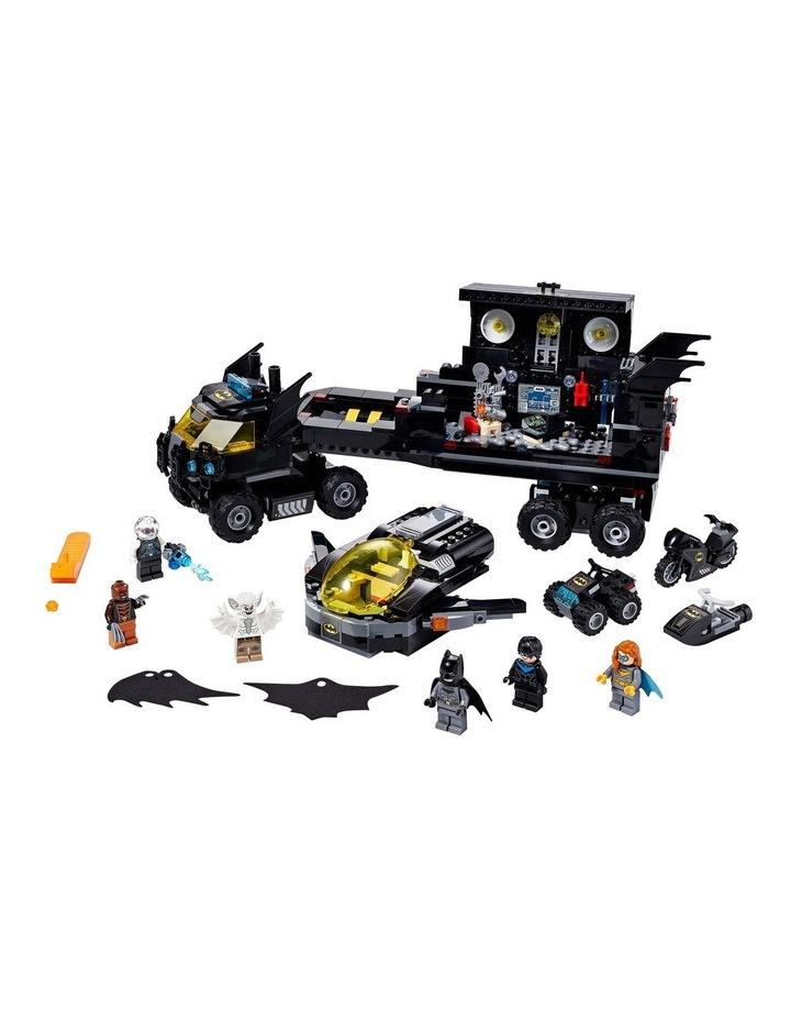 Super Heroes Mobile Bat Base 76160 image 2