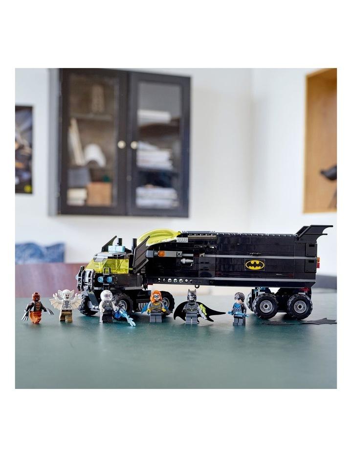 Super Heroes Mobile Bat Base 76160 image 3
