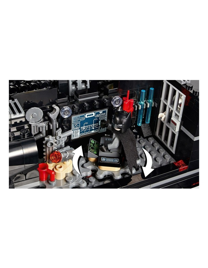 Super Heroes Mobile Bat Base 76160 image 5