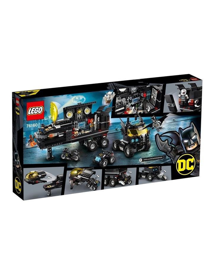 Super Heroes Mobile Bat Base 76160 image 7