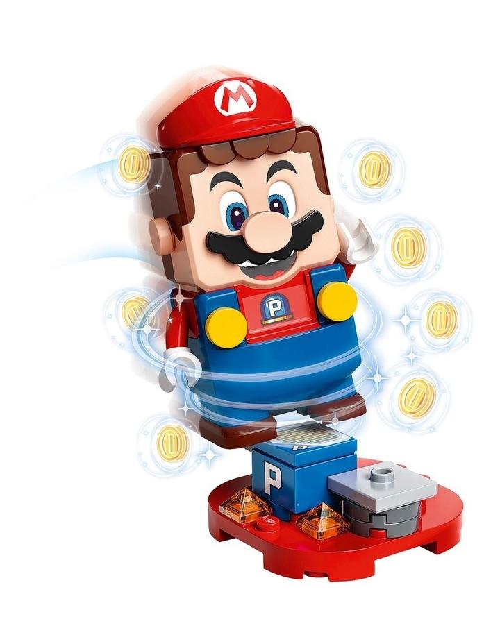 Super Mario Whomps Lava Trouble Expansion Set 71364 image 5