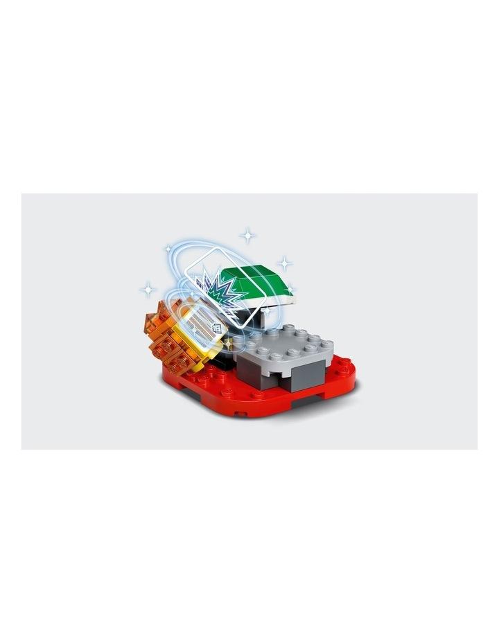 Super Mario Whomps Lava Trouble Expansion Set 71364 image 6