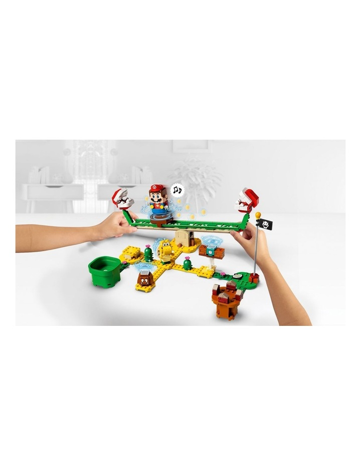 Super Mario Piranha Plant Power Slide Expansion Set 71365 image 4