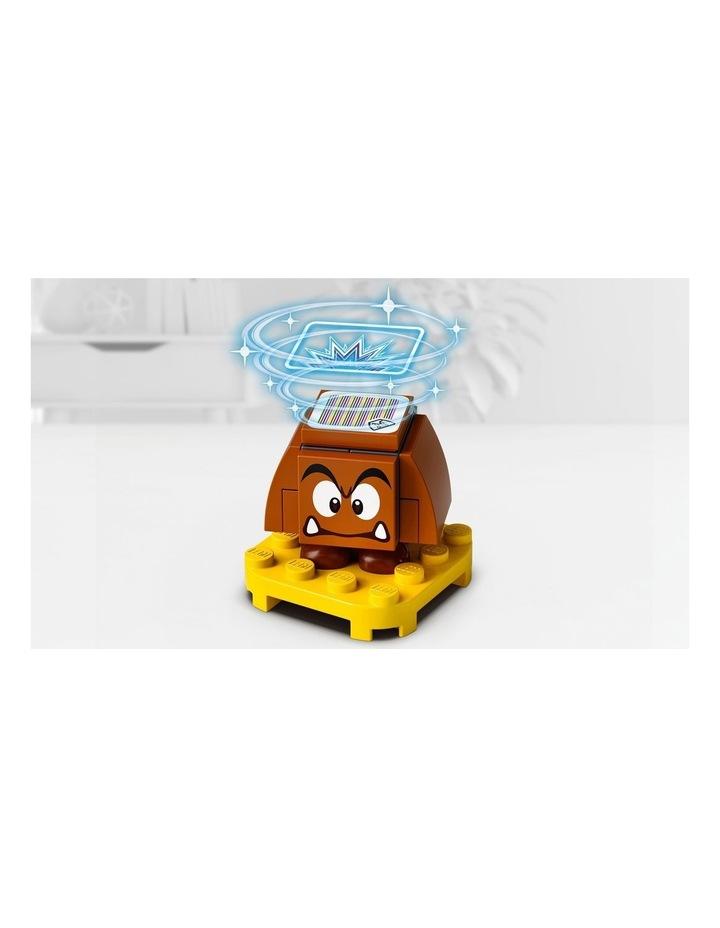 Super Mario Piranha Plant Power Slide Expansion Set 71365 image 6
