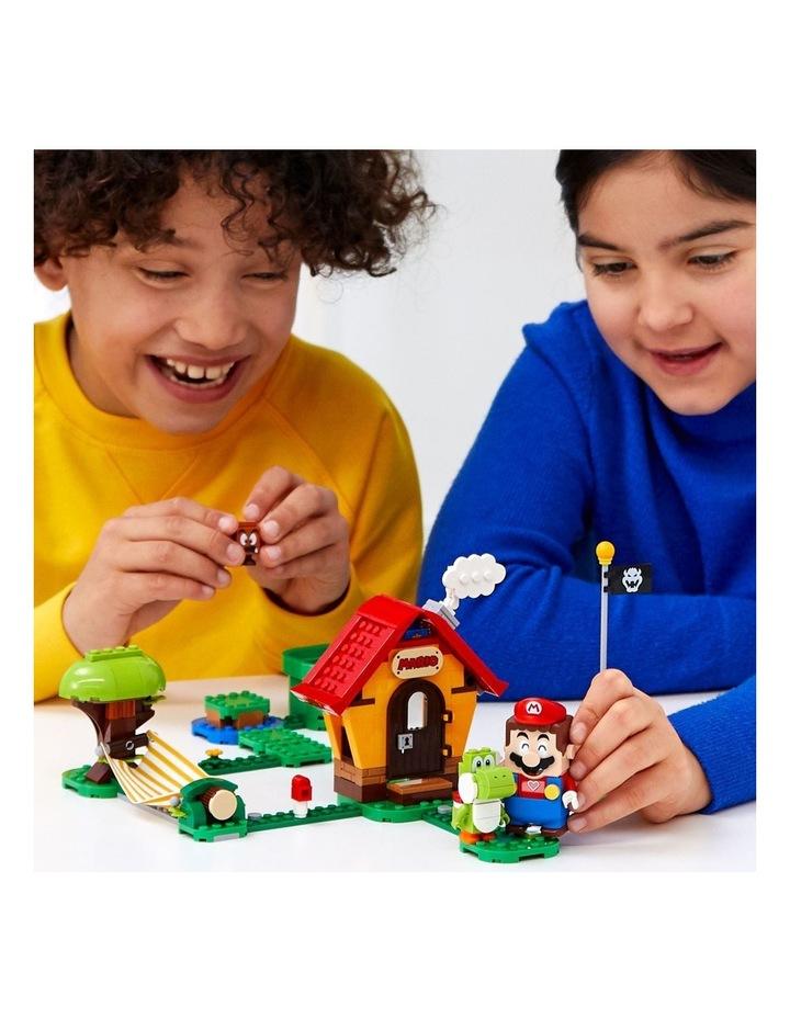 Super Mario Marios House & Yoshi Expansion Set 71367 image 3