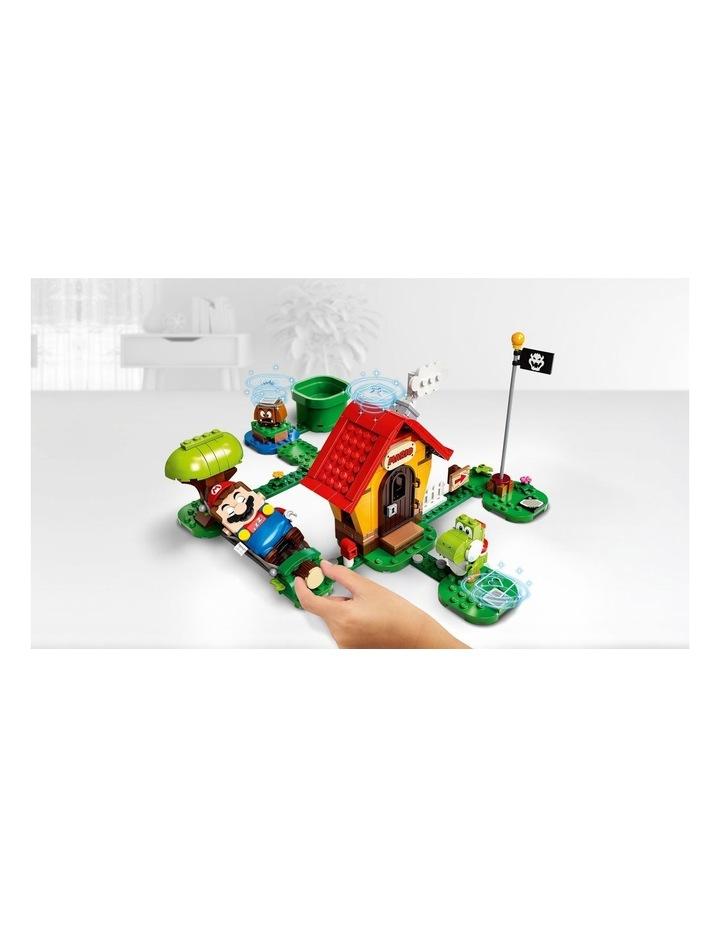 Super Mario Marios House & Yoshi Expansion Set 71367 image 4