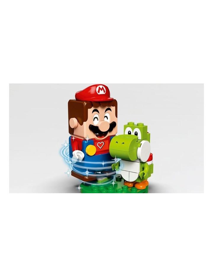 Super Mario Marios House & Yoshi Expansion Set 71367 image 6