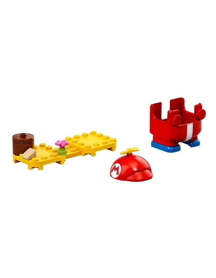 Super Mario Propeller Mario Power-Up Pack 71371 image 2