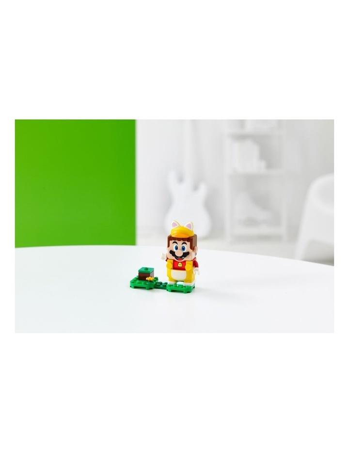 Super Mario Cat Mario Power-Up Pack 71372 image 6