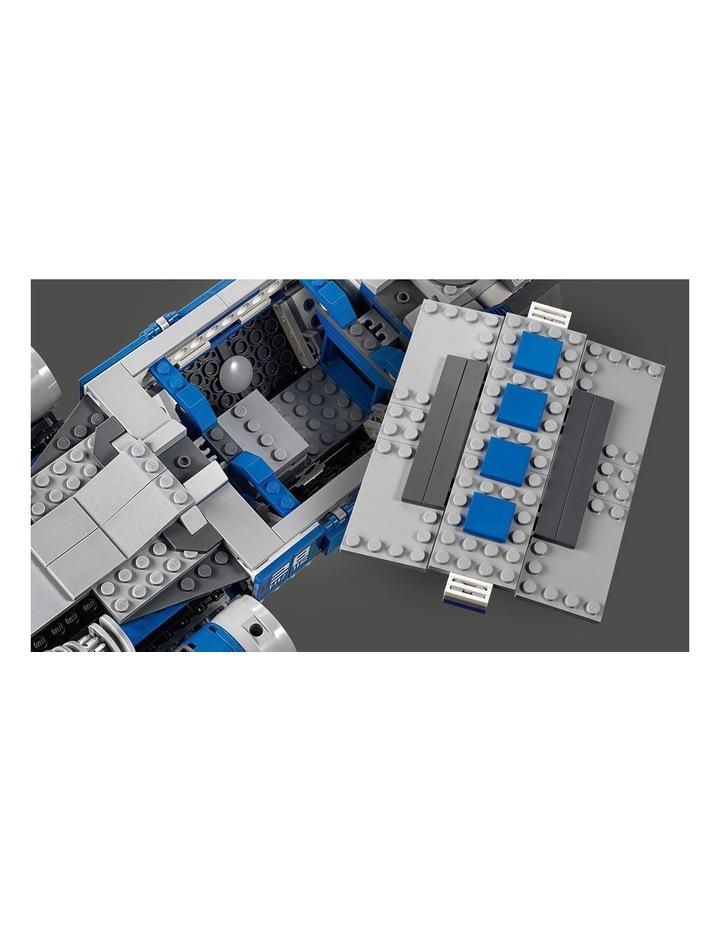Star Wars: Galaxy's Edge Resistance I-TS Transport 75293 image 5