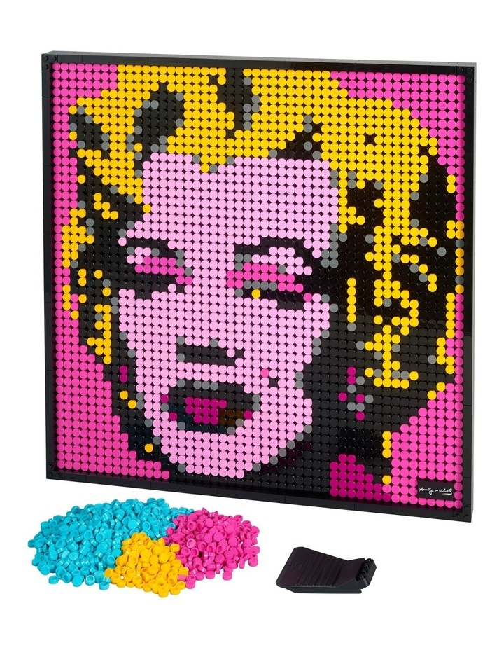 Art Andy Warhols Marilyn Monroe 31197 image 2