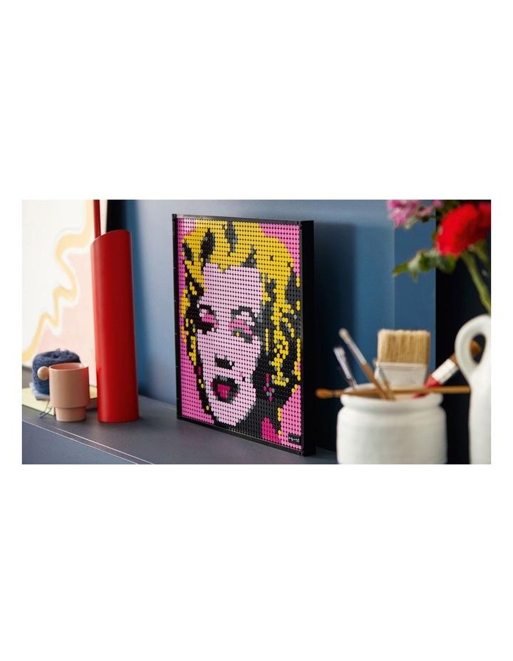 Art Andy Warhols Marilyn Monroe 31197 image 4