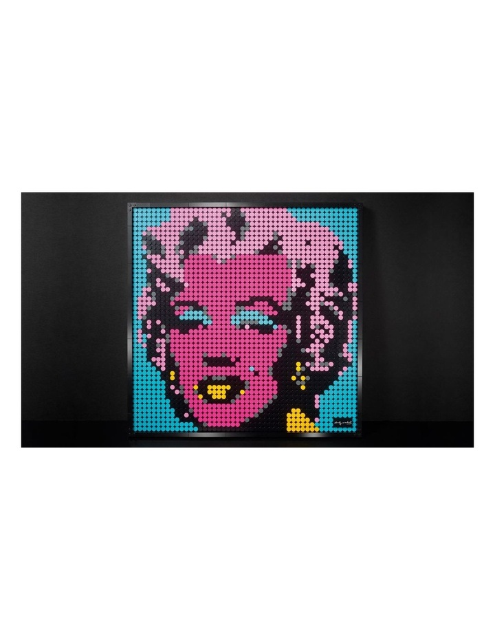 Art Andy Warhols Marilyn Monroe 31197 image 5