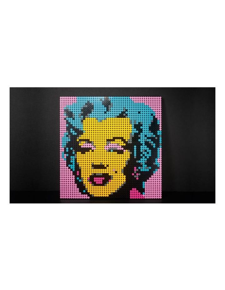 Art Andy Warhols Marilyn Monroe 31197 image 6