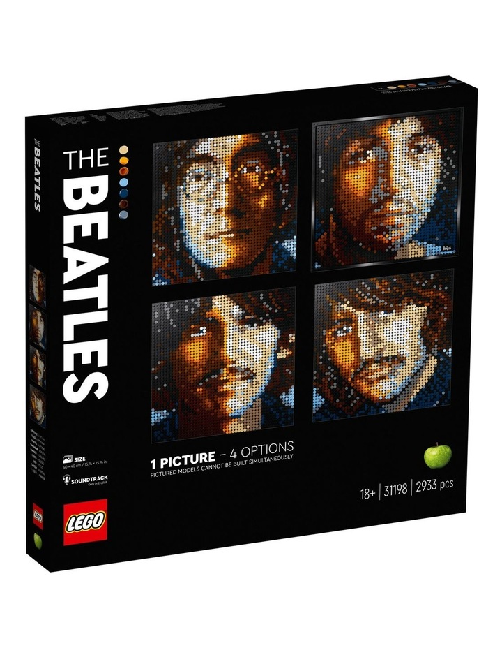 Art The Beatles 31198 image 1