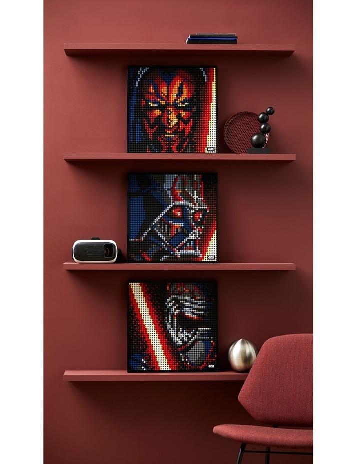 Art Star Wars The Sith 31200 image 3