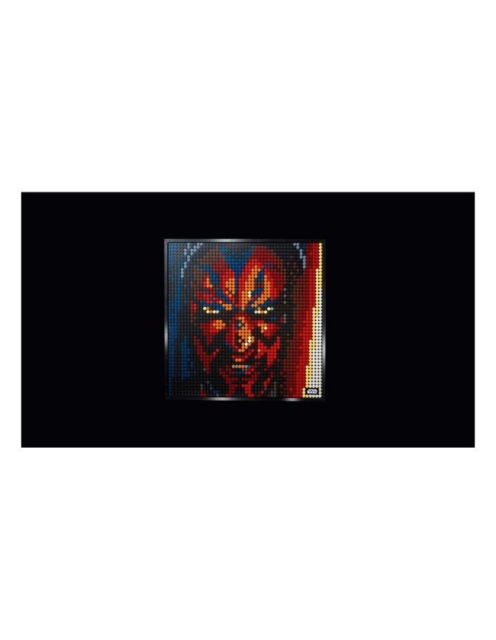Art Star Wars The Sith 31200 image 5
