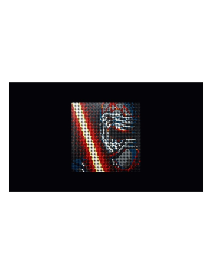 Art Star Wars The Sith 31200 image 6