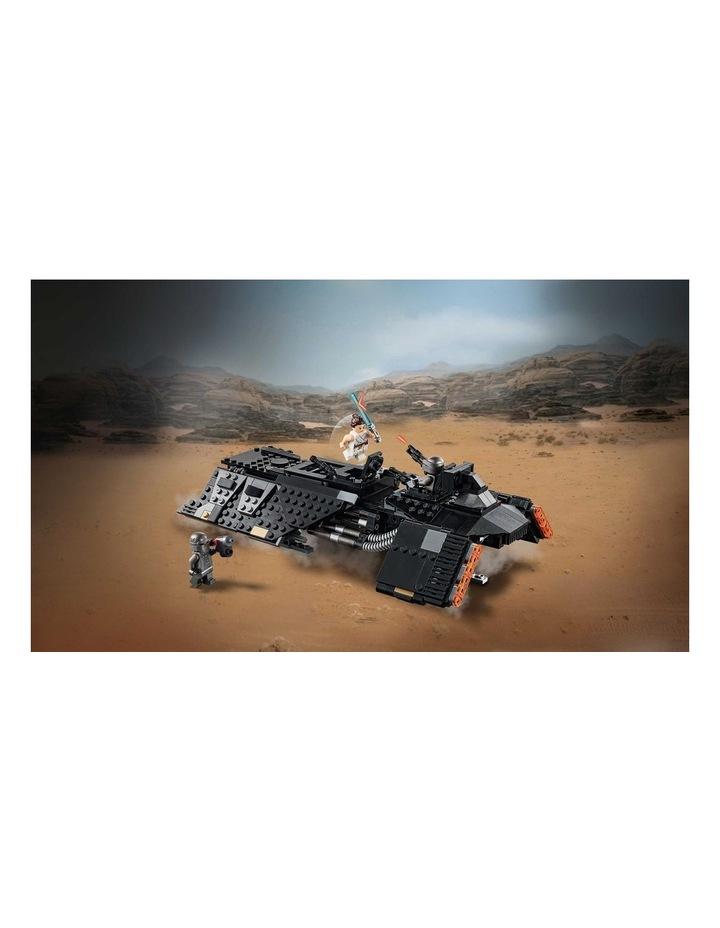 Star Wars Knights of Ren Transport Ship 75284 image 3
