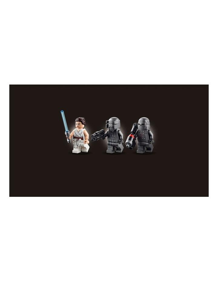 Star Wars Knights of Ren Transport Ship 75284 image 6