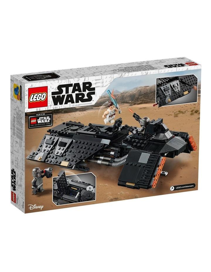 Star Wars Knights of Ren Transport Ship 75284 image 7