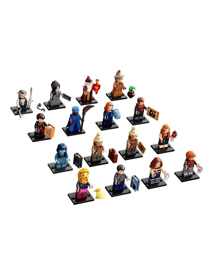 Minifigures Harry Potter Series 2 image 5