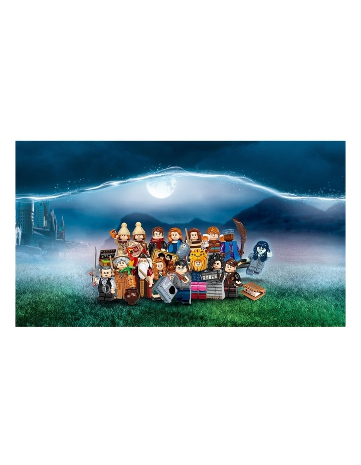 Minifigures Harry Potter Series 2 image 7