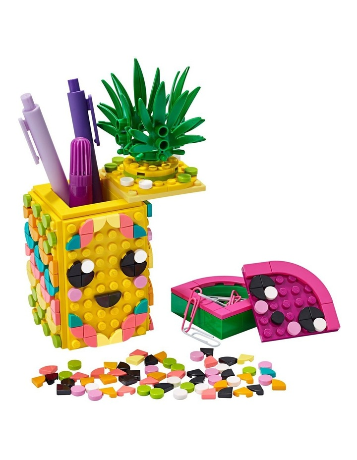 DOTS Pineapple Pencil Holder image 2