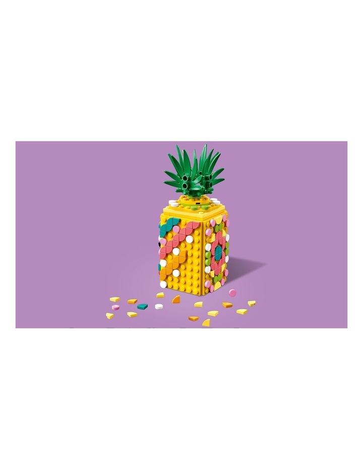 DOTS Pineapple Pencil Holder image 5