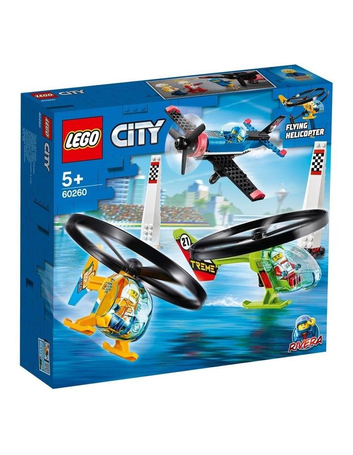 City Air Race 60260 image 1
