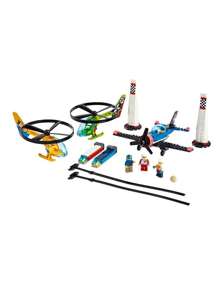 City Air Race 60260 image 2