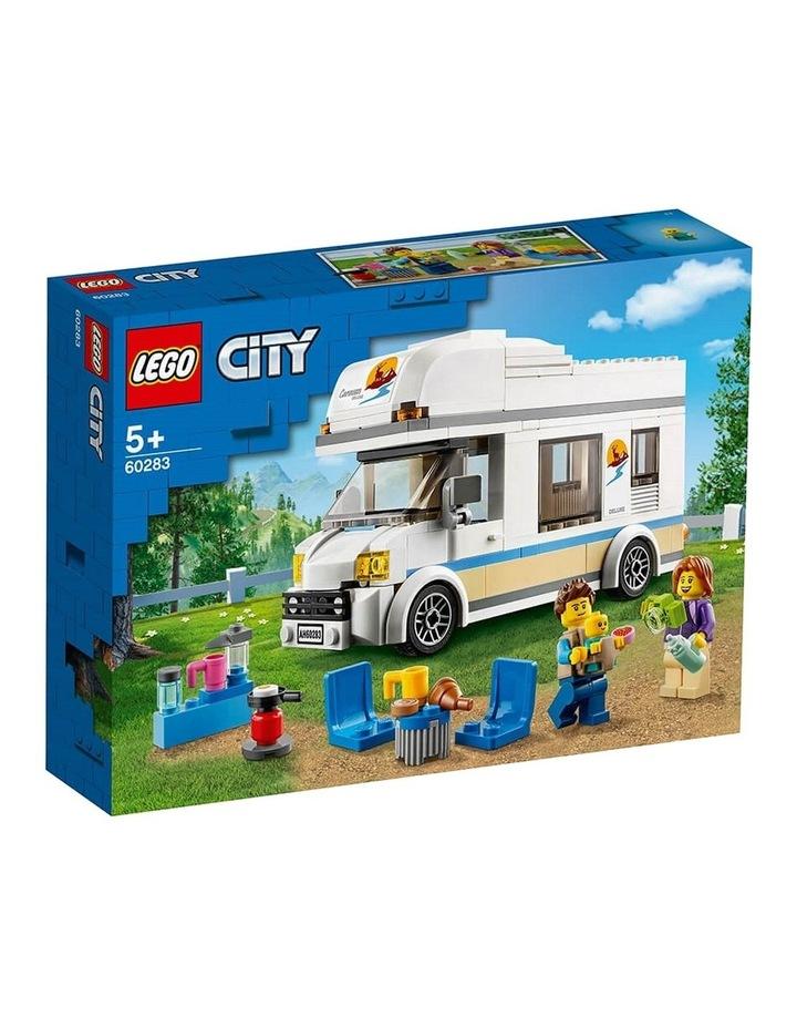 City Holiday Camper Van 60283 image 1