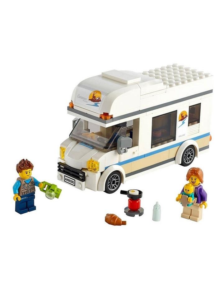 City Holiday Camper Van 60283 image 2
