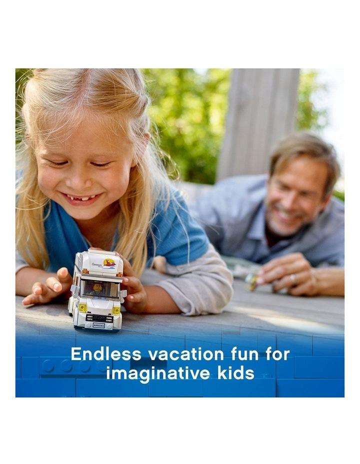 City Holiday Camper Van 60283 image 3