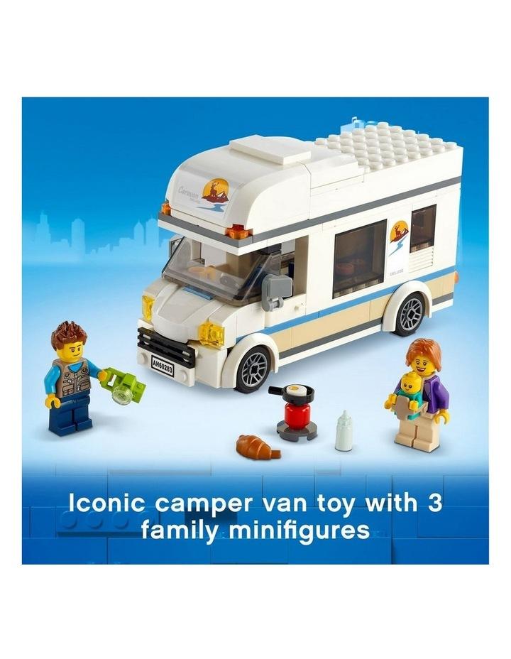 City Holiday Camper Van 60283 image 4